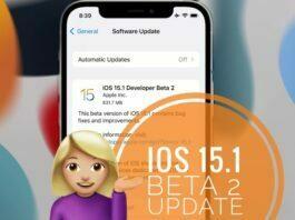 iOS-15.1-Beta-2